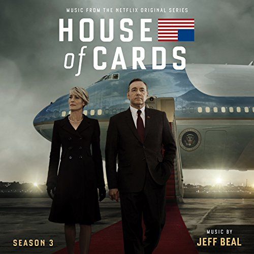 Preisvergleich Produktbild House of Cards:Season 3