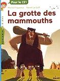 """Afficher """"Ran et les mammouths n° 2 La grotte des mammouths"""""""