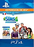 Les Sims 4 - Au Restaurant DLC | Code Jeu PS4 - Compte français