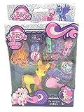 Unicornio Hada Conjunto con Accesorios, Caballo Mania, Caballo Moda