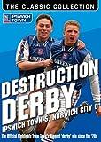 Destruction derby - Ipswich 5, Norwich 0 [DVD] [UK Import]