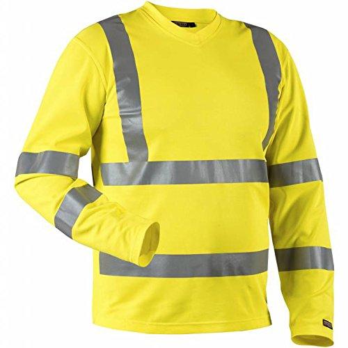 BLAKLADER WORKWEAR - CAMISA - HOMBRE  AMARILLO  338110703300XL