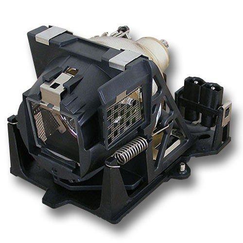 Alda PQ Premium, Lampada proiettore per 3D PERCEPTION SX 40 Proiettori, lampada con alloggio