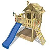 WICKEY Funny Farm Spielturm - 4