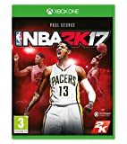 NBA 2K17 [AT Pegi] - [Xbox One]