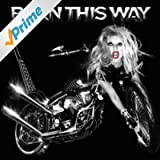 Born This Way (International Standard Version)