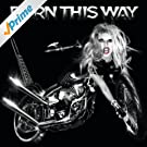 Born This Way (International Standard Version)