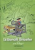 Intégrale Benoît Brisefer - Tome 5 - Intégrale Benoît Brisefer 5