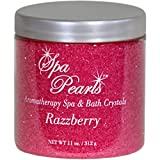 Leisure Concepts inSPAration Spa Pearls Perlen 312 g Razzberry - 2