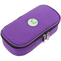 Comfysail Insulin Kühltasche Diabetikertasche Insulin Taschen Organisator Medikamenten Kühltasche Diabetiker Tasche... preisvergleich bei billige-tabletten.eu