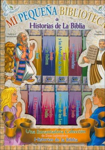 Historia de La Biblia par Edimat