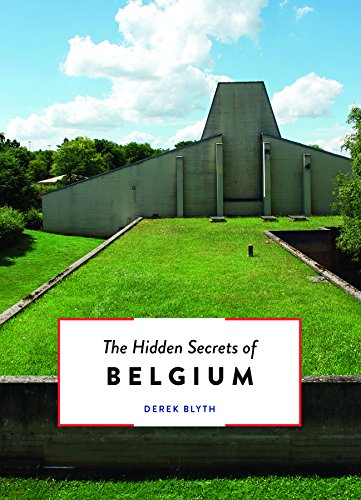 Descargar Libro The hidden secrets of Belgium de Derek Blyth