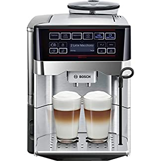 Bosch-Kaffeevollautomat