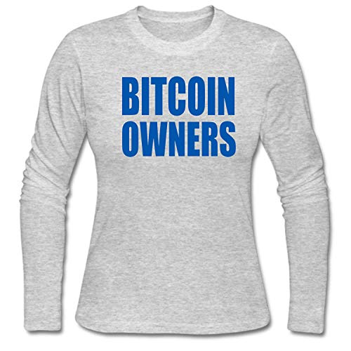 734475c7 Funny bitcoin t-shirt the best Amazon price in SaveMoney.es