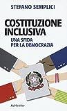 Image de Costituzione inclusiva. Una sfida per la democrazi