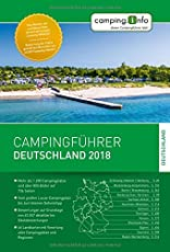Camping.Info Campingführer Deutschland 2018