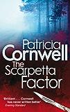 The Scarpetta Factor (Scarpetta 17)