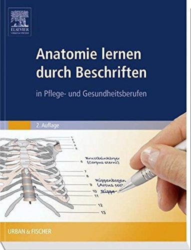 Anatomie lernen...