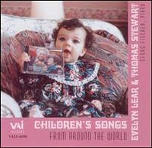 Children's Songs from Around T