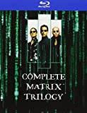 Matrix – The Complete Trilogy (Blu-ray)