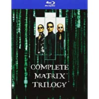 Matrix - The Complete Trilogy
