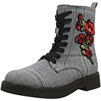 f8962a83133a Rocket Dog Women s Jelina Ankle Boots