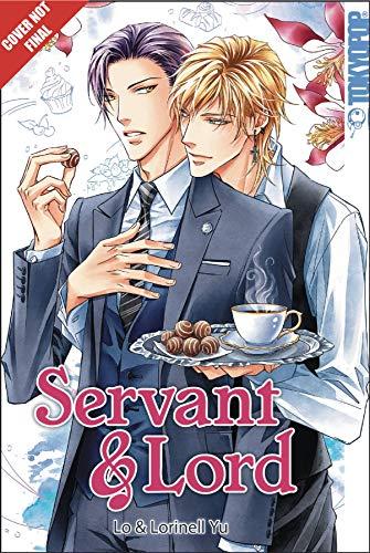 Servant & Lord por Lorinell Yu