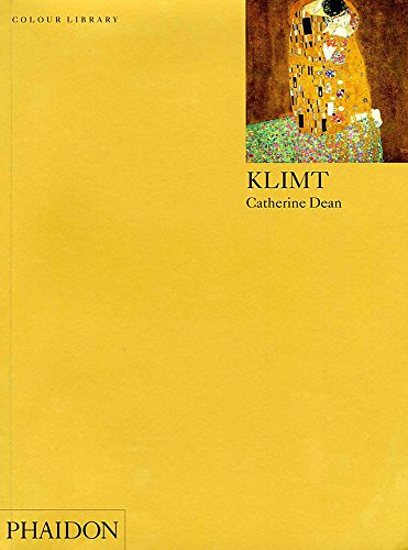 Klimt (Colour Library)