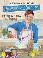 Idea Regalo - La cucina di casa mia. Le nuove ricette di «Fatto in casa da Benedetta»
