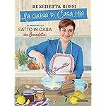 Benedetta Rossi (Autore), C. Manea (Illustratore), S. Conti (Illustratore), I. Baffoni (Illustratore) (40)Acquista:  EUR 19,90  EUR 14,93 19 nuovo e usato da EUR 14,93