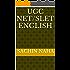 UGC Net/Slet English