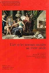 L'art et les normes sociales au 18ème siècle