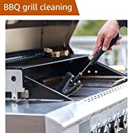 BBQ Grill Cleaning service