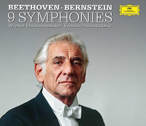 9 Symphonies (Planet Audio-cd-player)
