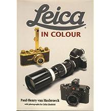 Leica in Colour