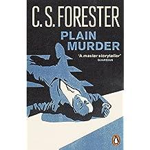 Plain Murder (Penguin Modern Classics) (English Edition)