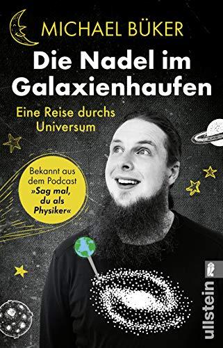 Die Nadel im Galaxienhaufen: Eine Reise durchs Universum