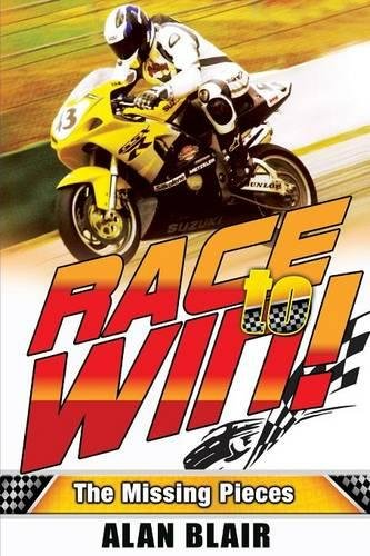 Race to Win!: The Missing Pieces por Alan Blair