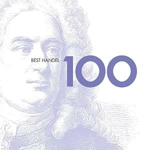 100 Best Haendel (Coffret 6 CD)