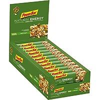 PowerBar Energieriegel mit komplexen Kohlenhydraten für Energie beim Sport – Power-Riegel, Fitness-Riegel, Müsli-Riegel mit Vollkornhaferflocken – Vegan – 24 x 40g Sweet'n Salty