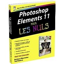 Photoshop Elements 11 pour les Nuls