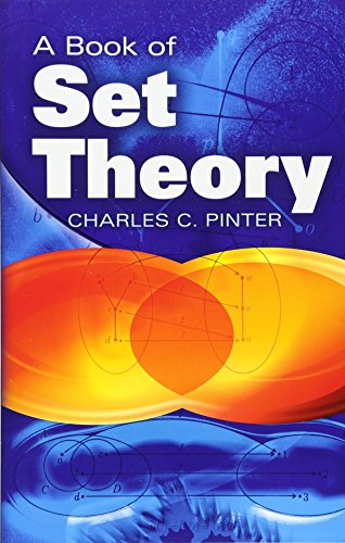 A Book of Set Theory (Dover Books on Mathematics)