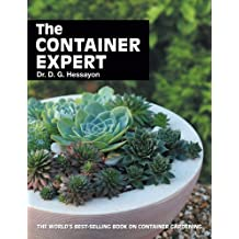 The Container Expert by D.G. Hessayon (1995-06-30)
