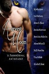 Harvest Moon (English Edition)