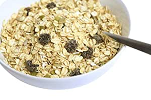 Ludlow Nut Co Luxury Porridge Fruit & Multi Seed Mix, 1.5kg