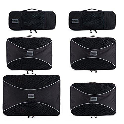 pro-packing-cubes-ensemble-economique-de-sacs-de-rangement-de-voyage-6-pieces-sacs-economisant-30-de