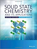 Solid State Chemistry and its Applications: Student Edition