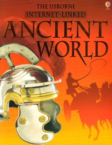 Ancient World: Internet Linked (World History) by Fiona Chandler (2004-12-02)