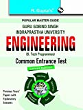 GGSIPU: Engineering Entrance Exam Guide