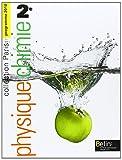 Physique Chimie 2e Programme 2010 - Petit format